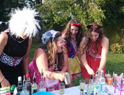 Hen Do: Bride To Be